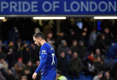 Torcedor do Chelsea foi punido por três anos