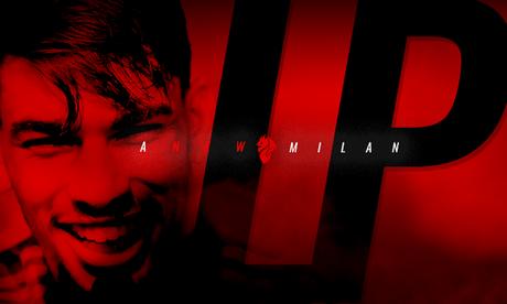 Paquetá foi oficialmente anunciado pelo Milan