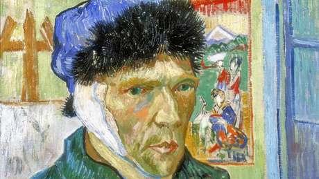 O episódio se tornou um dos mais famosos da história da arte