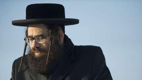 O membros do Lev Tahor praticam uma corrente do judaísmo ultraortodoxo