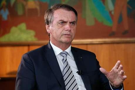 Bolsonaro já afirmou que pretende ter acesso à prova