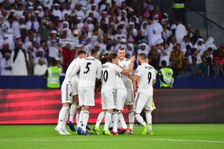 Real Madrid pode assumir a terceira posição do Campeonato Espanhol (Foto: AFP)