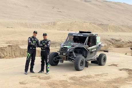 Confira o roteiro do 41º Rally Dakar 2019, que começa nesta segunda-feira no Peru