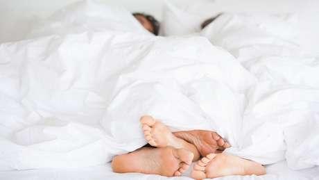 A comunicação pode ser uma grande aliada na cama