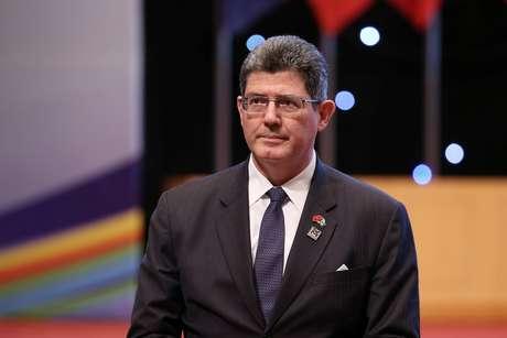 Joaquim Levy é o novo presidente do BNDES