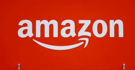 Logo da Amazon em Berlim 22/11/2018 REUTERS/Fabrizio Bensch