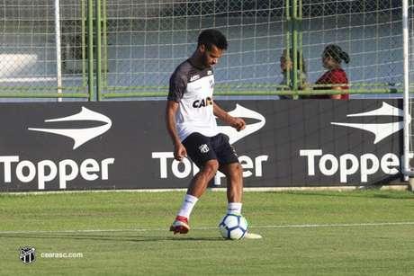 Foto: Bruno Aragão/Divulgação/Ceará SC