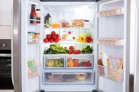 Sua geladeira é a maior aliada durante o verão!