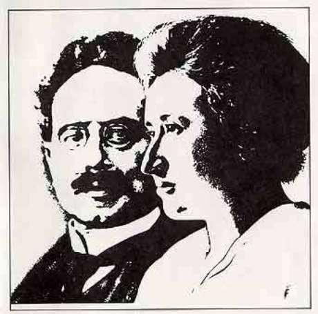 Rosa e Liebcknecht assassinados em 16 de janeiro de 1919