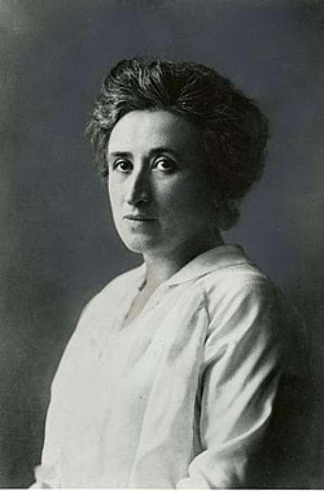 Rosa Luxemburgo (1871-1919)