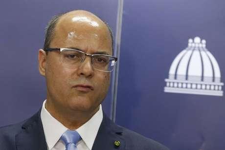 Rio de Janeiro, do governador Wilson Witzel, é um dos estados que decretou estado de calamidade