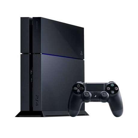 PS4 já vendeu 91,6 milhões de unidades