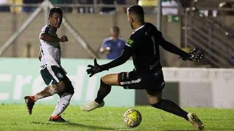 Palmeiras volta a campo para enfrentar o Vitória