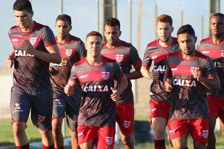Foto: Douglas Araújo/ASCOM CRB