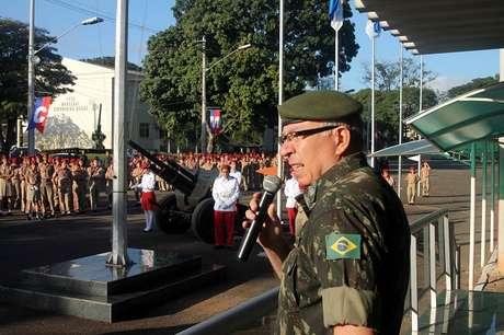 General de Brigada Francisco Mamede de Brito Filho