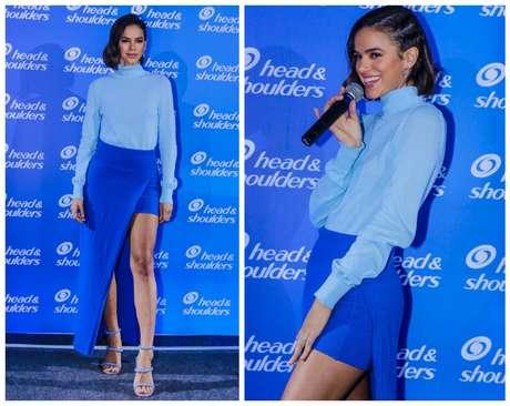 Bruna Marquezine (Fotos: Thiago Duran/AgNews)