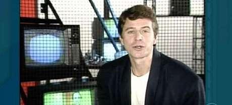 Miguel Falabella foi o mais longevo apresentador do Vídeo Show: de 1987 a 2002; desde 2015 fazia participação especial