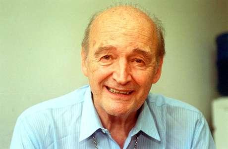 Padre Oscar Gonzalez Quevedo Bruzan, conhecido como Padre Quevedo, de 88 anos, que morreu na madrugada desta quarta-feira (9) em Belo Horizonte
