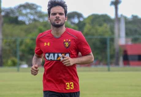 Willians Aguiar/Divulgação Sport