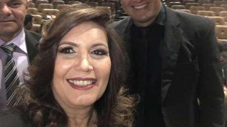 Eleita pela primeira vez em 2017, Bia Kicis ganhou projeção política durante a onda de protestos contra os governos do PT