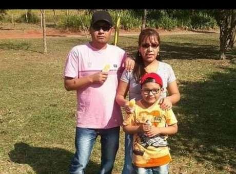 Os corpos da família de bolivianos foram achados em uma casa em Itaquaquecetuba