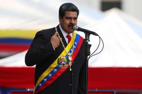 OEA declara governo de Maduro na Venezuela ilegítimo