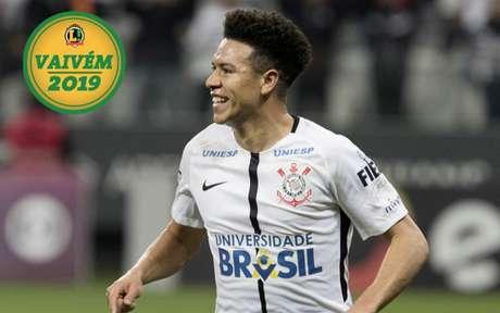 Marquinhos Gabriel estava no radar do Fluminense (Foto: Divulgação)