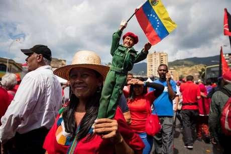 Paraguai rompe relações diplomáticas com Venezuela
