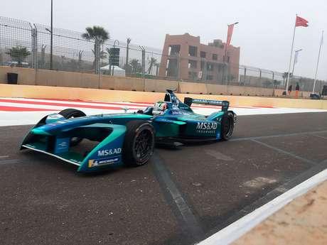 ePrix de Marraquexe: Confira os horários deste final de semana da Fórmula E no Marrocos