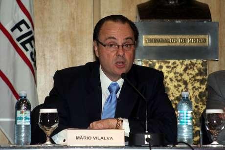 Ex-embaixador, Mário Vilalva é o novo presidente da Agência Brasileira de Promoção de Exportações e Investimentos (Apex Brasil) - (Imagem de 11/07/2007)