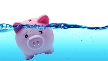 A falácia dos custos irrecuperáveis também impacta as finanças pessoais