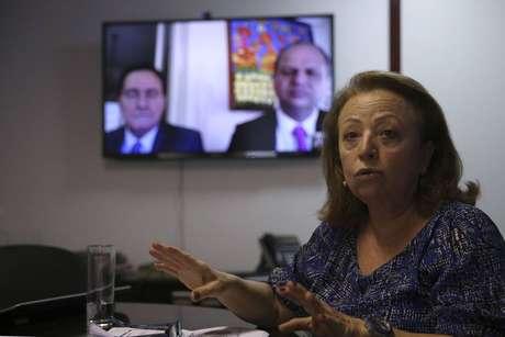 A médica sanitarista Adele Benzaken