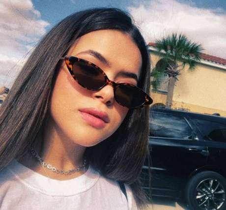 Maisa Silva estará nas telonas também em fevereiro de 2019.