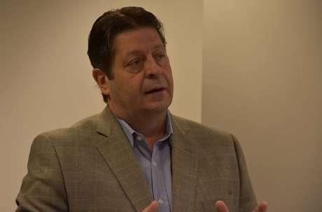 O engenheiro agrônomo Luiz Cornacchioni, diretor-executivo da Associação Brasileira do Agronegócio (Abag)