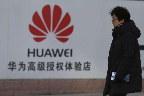 Huawei é alvo de restrições em diversos países europeus e nos EUA
