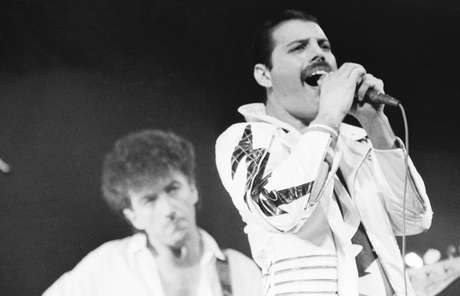 Queen no Rock in Rio