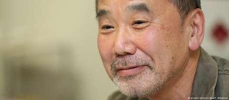 Haruki Murakami nasceu em 12 de janeiro de 1949