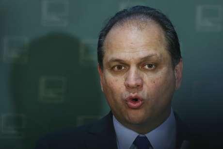 Ricardo Barros (PP-PR) anunciou que vai concorrer a presidência da Câmara dos Deputados