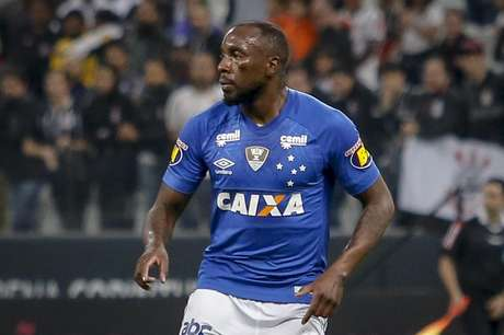 Manoel defenderá o Corinthians