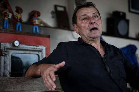 Advogado diz que não pode defender Battisti na Bolívia