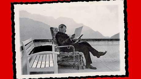 Apesar de promover imagem frugal junto à sociedade alemã, Hitler amealhou fortuna com direitos autorais de seu livro Minha Luta