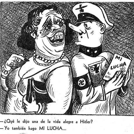 Regime nazista matou mais de 6 milhões de judeus