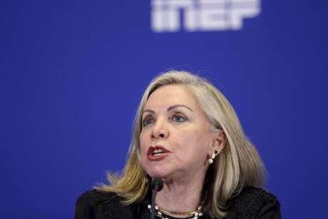 Maria Inês Fini foi exonerada do cargo nesta segunda
