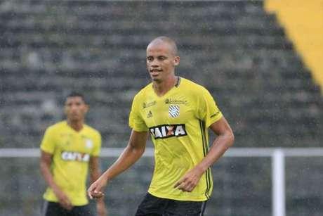 Divulgação/Figueirense/Luiz Henrique