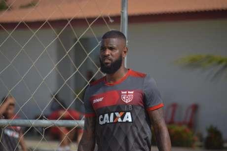 CRB/Divulgação