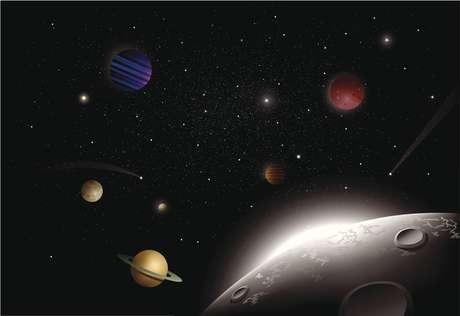 Eclipses são eventos celestes que sempre trazem mudanças em nossas vidas