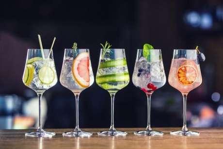 Incremente seu drink com outros ingredientes