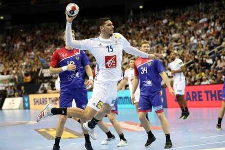 França vence Rússia e garante Brasil na 2ª fase do Mundial de handebol dc5c7d28b5d3e