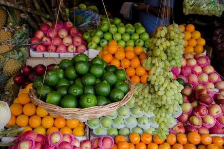 Confira os benefícios do consumo de frutas no dia a dia