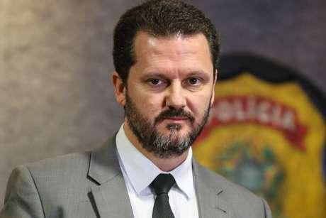 Igor Romário de Paula assumiu diretoria da PF